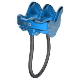 Ocun Hurry Belay, blue